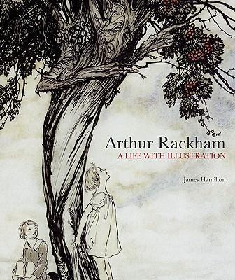Arthur Rackham Cover