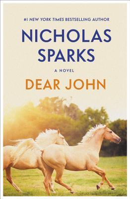 Cover for Dear John
