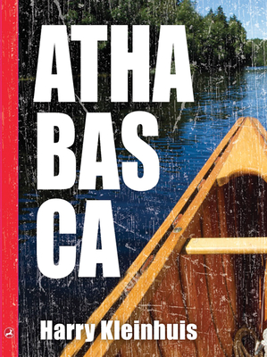 Athabasca Cover Image