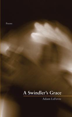 Cover for A Swindler's Grace