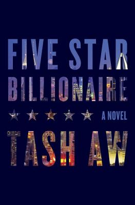 Five Star Billionaire Cover Image