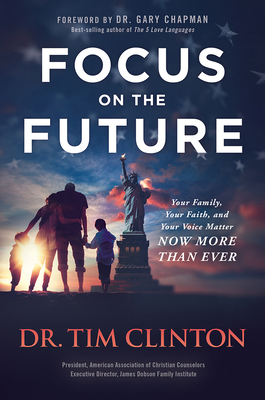 Cover for Focus on the Future