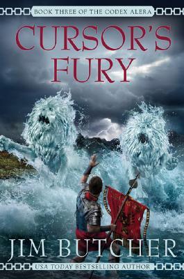 Cursor's Fury Cover