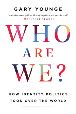 Cover for Who Are We?