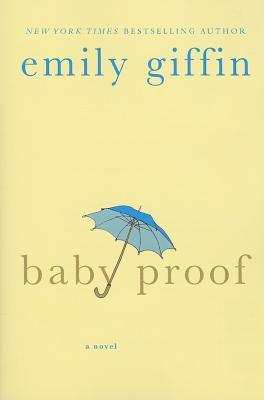 Baby Proof cover