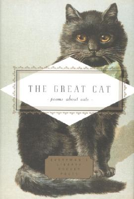 The Great Cat: Poems about Cats Cover Image