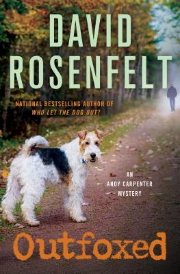 Outfoxed: An Andy Carpenter Mystery (An Andy Carpenter Novel #14) Cover Image