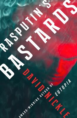 Rasputin's Bastards Cover Image