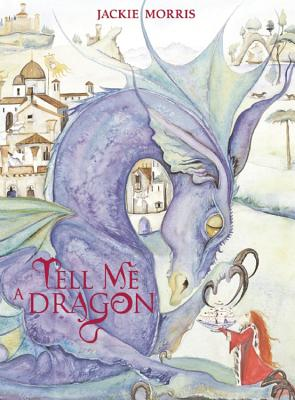 Tell Me a Dragon Cover