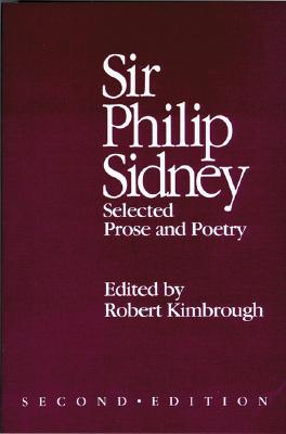 Cover for Sir Philip Sidney
