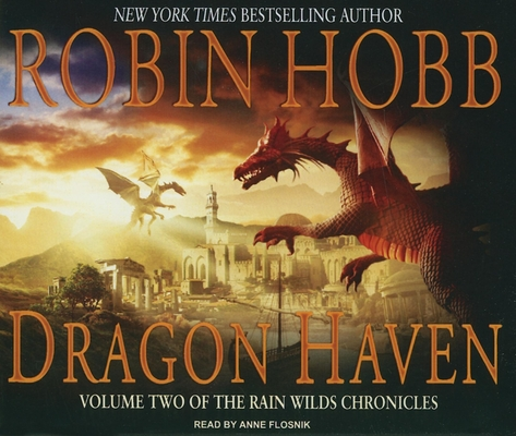 Dragon Haven Cover Image