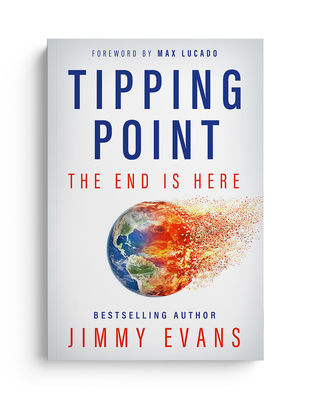 Tipping Point: The End Is Here Cover Image