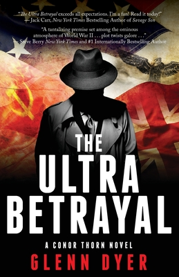 Cover for The Ultra Betrayal