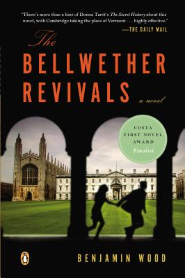 The Bellwether Revivals: A Novel Cover Image