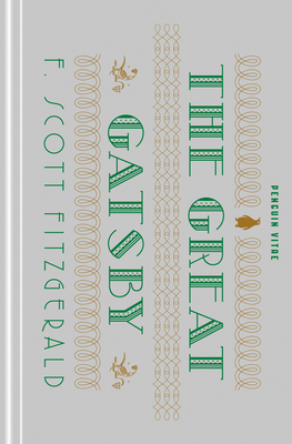 The Great Gatsby (Penguin Vitae) Cover Image