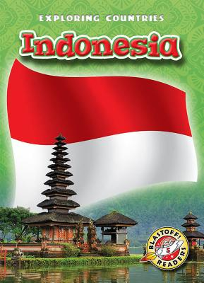 Indonesia (Exploring Countries) Cover Image