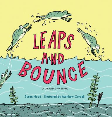 Leaps and Bounce Cover