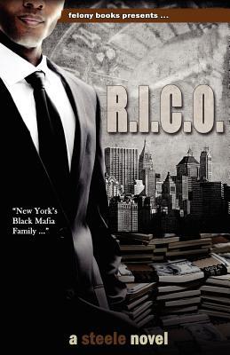 R.I.C.O. Cover Image