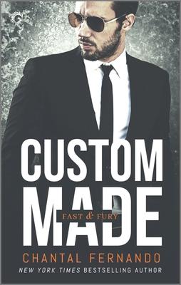 Custom Made Cover Image