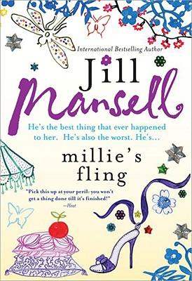 Millie's Fling Cover