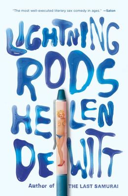Lightning Rods Cover Image