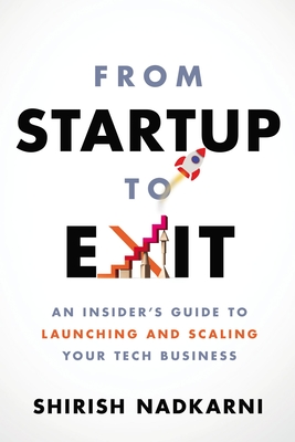 Cover for From Startup to Exit