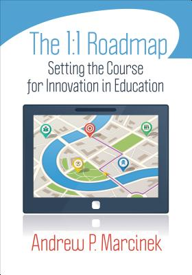The 1:1 Roadmap: Setting the Course for Innovation in Education Cover Image