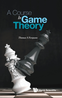 A Course in Game Theory Cover Image