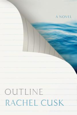 Outline: A Novel (Outline Trilogy #1) Cover Image