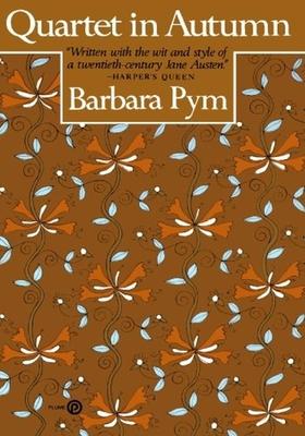 Quartet in Autumn Cover Image