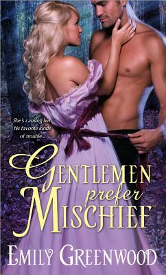 Gentlemen Prefer Mischief Cover