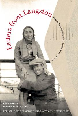 Letters from Langston: From the Harlem Renaissance to the Red Scare and Beyond Cover Image