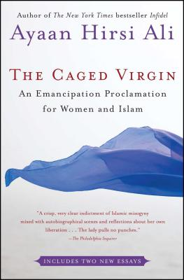 The Caged Virgin: An Emancipation Proclamation for Women and Islam Cover Image