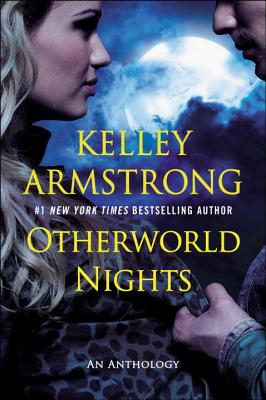 Otherworld Nights (The Otherworld Series) Cover Image