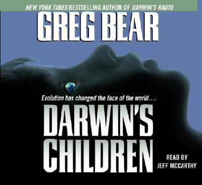 Darwin's Children Cover