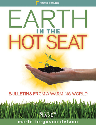 Earth in the Hot Seat Cover