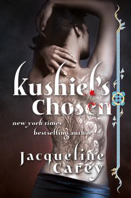 Kushiel's Chosen (Kushiel's Legacy #2) Cover Image
