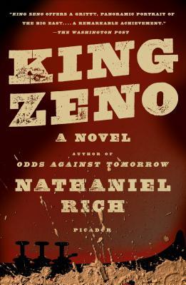 King Zeno: A Novel Cover Image