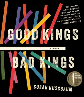 Good Kings Bad Kings Cover Image