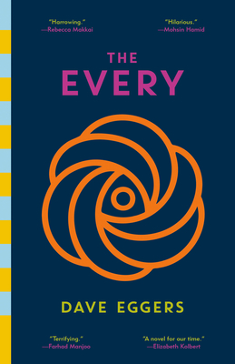 The Every: A novel Cover Image