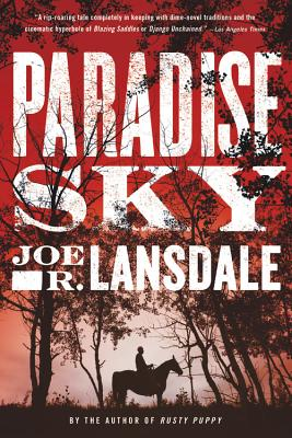 Paradise Sky Cover Image
