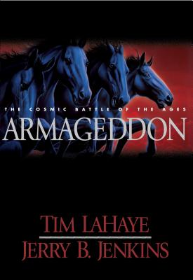 Armageddon: The Cosmic Battle of the Ages Cover Image
