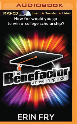 The Benefactor: A Novel in Episodes Cover Image