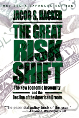 The Great Risk Shift Cover