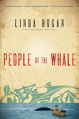People of the Whale: A Novel Cover Image