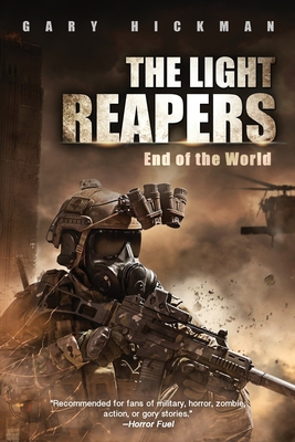 Cover for The Light Reapers