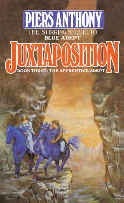Juxtaposition Cover