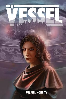 The Vessel Cover Image