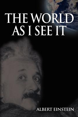 World As I See It Cover Image