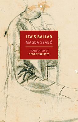 Iza's Ballad Cover Image